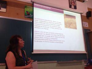 Pilar García 2 Symposium Medicos y Sanadores