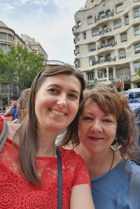 con Marijana